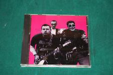 The Automatics CD-Punk Hardcore-Mutant Pop Records MP501-1996