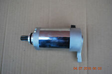 NEW STARTER MOTOR TO FIT YAMAHA TW225 2002 UK SELLER