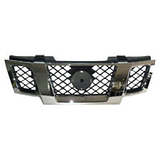 Front Grille Fits 2009-2018 Nissan Frontier 104-50646A