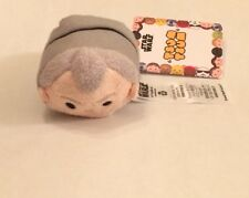 BNWT Disney Store Star Wars Mini Tsum Tsum Grand Moff Tarkin 3 1/2''