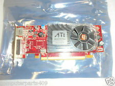 NEW Dell ATI Radeon HD 3450 256 MB DDR2 SDRAM PCI Express x16 Graphic Card Y103D