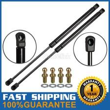 1Pair 6228 Front Hood Lift Supports Shocks Struts For Lexus GX470 2003-2009