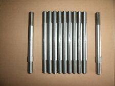 09108-10006  09108-10012 SUZUKI GT750 CYLINDER STUD SET - STAINLESS STEEL