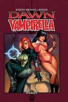 Dawn Vampirella GN Joseph Michael Linsner Cry for CFD Vampi Bad Girl TPB New NM