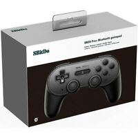 8Bitdo SN30 Pro+ Bluetooth GamePad Switch PC Mobile Black/G classic/SN Edition