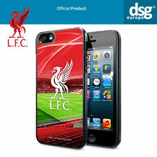 Official merchandise liverpool lfc football effet 3D case cover iPhone 5 5s SE