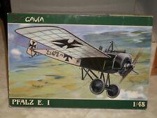 Gavia 1/48 Scale Pfalz E.I