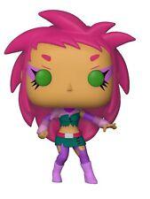 Funko Pop TV: Teen Titans GO the Night Begins to Shine Starfire 607 28680