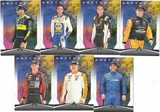2020 Chronicles Nascar Racing Pick'em Choose Your Single Ascension 1-20
