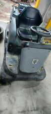 More details for karcher km 90/60 adv, battery ride on sweeper, 204 hours good condition