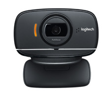 Logitech B525 HD Webcam Business 1080p autofocus (New & Sealed)