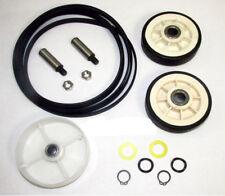33002535 Belt,  Y303373 Rollers, 6-3037050 Idler Wheel Maytag Dryer Repair Kit