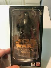 Bandai S.H.Figuarts Star Wars Rouge One K-2SO MIB