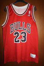 Maglia Shirt Trikot Jersey Michael Jordan Chicago Bulls Vintage Basketball NBA