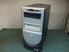 DELL DIMENSION 8100 TOWER VINTAGE COMPUTER P4 1.7GHz 768MB