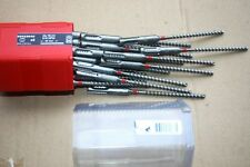 Hilti 5mm x 150mm SDS+ Hammer drill bit TE-CX 5/15 Made in Germany