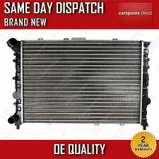 ALFA ROMEO 156 1.8 16V,2.0,2.5 V6 24V MANUAL/ AUTOMATIC RADIATOR 1997>2006 *NEW*