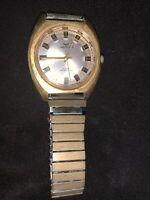 RARE,UNIQUE Men's Vintage Watch WALTHAM CN204-140 17 Jewels. Manual Wind.