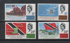 D747 Trinidad & Tobago 202/05 postfris Bloemen