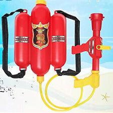 Wasserspritze Feuerwehrspritze Wasserpistole Feuerlöscher Wasserpistole Neu