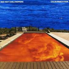 Californication - Red Hot Chili Peppers CD WARNER BROS