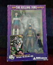 Batman The Killing Joke Collector Set - Comes with Killing Joke Graphic Novel