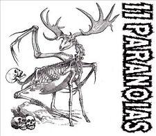 Superunnatural [Digipak] by 11 Paranoias (CD, Oct-2013, Ritual Productions)