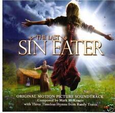 The Last Sin Eater - 2007-Original Movie Soundtrack- CD