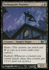 FOIL Predatore di Mantoscuro - Duskmantle Prowler MTG MAGIC 2013 M13 Ita