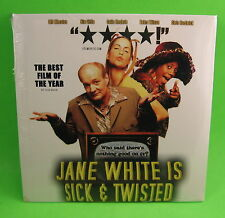 Jane White Is Sick & Twisted DVD Screener Kim Little Colin Mochrie C Hardwick