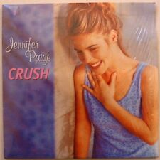 Jennifer PAIGE (CD Single) CRUSH