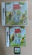 top trumps dogs and dinosaurs - Nintendo ds game complete