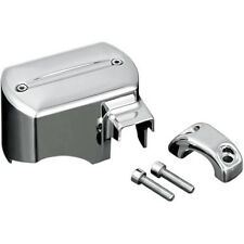 Chrome Brake Master Cylinder Cover for Yamaha V-star 1100 V-star 650 1999-2007