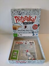 Pictureka Board Game 2nd Edition Hasbro Excellent Condition 100% complete