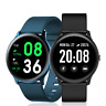 Premium Fitness SmartWatch KW19 Bluetooth Uhr für iOS Android Sport Tracker IP67