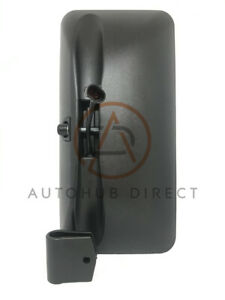 Mitsubishi Fuso Canter Side Wing Mirror Heated 24V Fit L/H & R/H (04/2005-2012)
