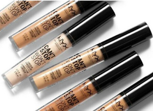 NYX Cant stop wont stop 24hr concealer Various shades