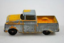 Vintage TOOTSIE Diecast TOOTSIETOY 1957 FORD Pick-up TRUCK Made in Chicago USA