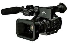 "Panasonic Camcorder 4k a 60p/50p Zoom 20x Sensore MOS da 1"" Ag-ux180"