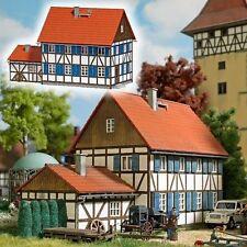 SH Busch 1600 Wohnhaus mit Anbau