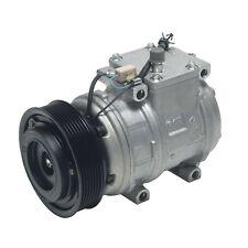 For Jaguar Vanden Plas XJ8 XJR 4.0 V8 A/C Compressor and Clutch Denso 471-1358