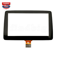 """7"""" Touch Screen Glass for 2014 2015 2016 Mazda 3 Information Display BHP1611J0D"""