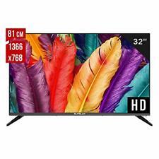 "EliteLux 32"" HD LED Smart TV Dolby Sound HDMI USB Recording Wifi 2 Year Warranty"