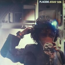 "PLACEBO JESUS SON 7"" VINYL SEALED 2016"