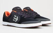 Etnies Marana taille 40 (us 7.5) bleue marine navy skate shoes skateboard bmx