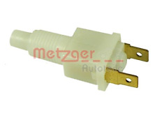 Bremslichtschalter für Signalanlage METZGER 0911008