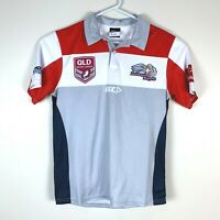 Runaway Bay Seagulls ISC Polo Shirt Size Men's Small QRL