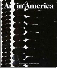 Art In America - 2014, June - North Korean Propaganda, Wipers Times (WW I)