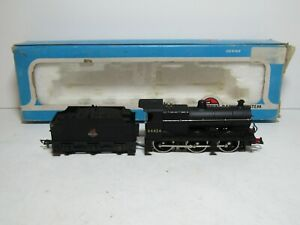 AIRFIX - 4F FOWLER - BR PLAIN BLACK LIVERY - TESTED & RUNNING - OO SCALE