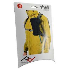 Peak Design Shell Medium Form-Fitting Rain and Dust Cover (Black) SH-M-1